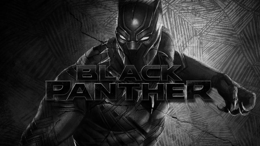black panther the movie