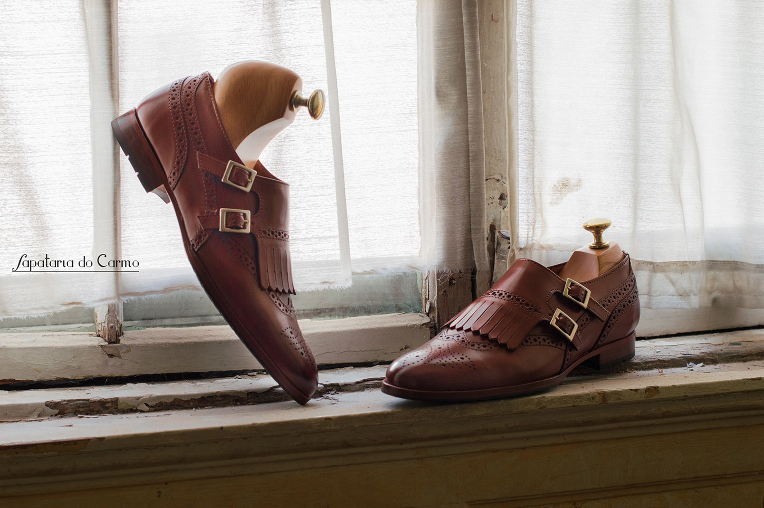 buckle shoes pria 3