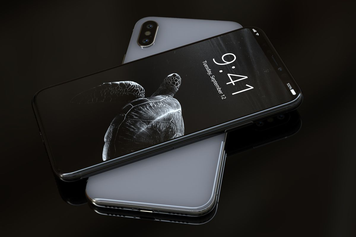 iphonex design